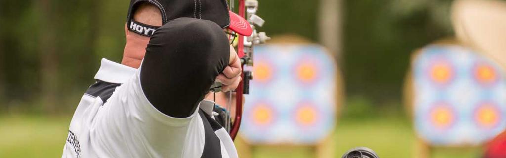 Bogensport Hagen im Bremischen Gesundheit