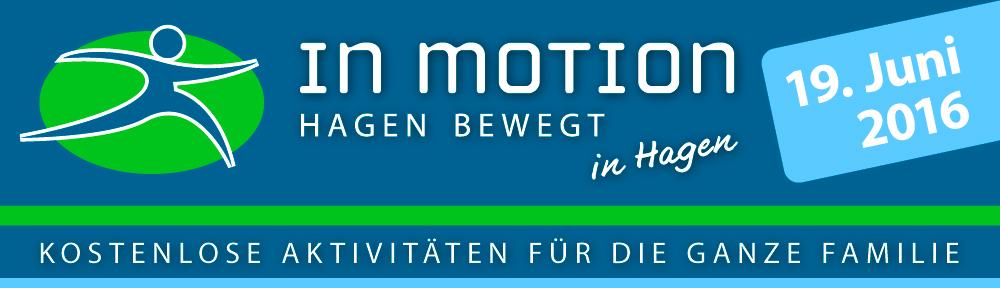 Bogenschützen - Hagen in Motion